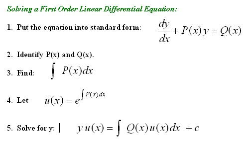 Homework help differential equations